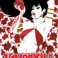 Today Amanda Conner is one of the industry's most celebrated artists. The road to get to that position took a major turn 25 years ago when she first drew Vampirella, […]