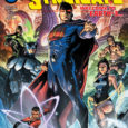 """DC's CRIME SYNDICATE Returns in """"The New Deal"""" Part 1: STRANGE VISITOR Spinning out of Dark Nights: Death Metal, the DC Multiverse is reborn, and with it a new Earth-3! […]"""