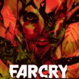 A New Story from Dark Horse Comics Featuring Far Cry's Iconic Villains