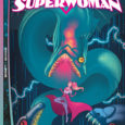 """In the second issue of DC's """"Future State Kara Zor-El Superwoman"""", the moon colony built around Superwoman's Fortress of Solitude is under siege!"""