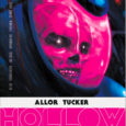 New from Vault Comics, the innovative title Hollow Heart has a unique angle: