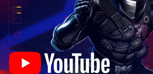 Hasbro has announced the launch of the official G.I. JOE YouTube Channel – home to all the newest and greatest content from your favorite heroes, the G.I. JOEs! You can […]