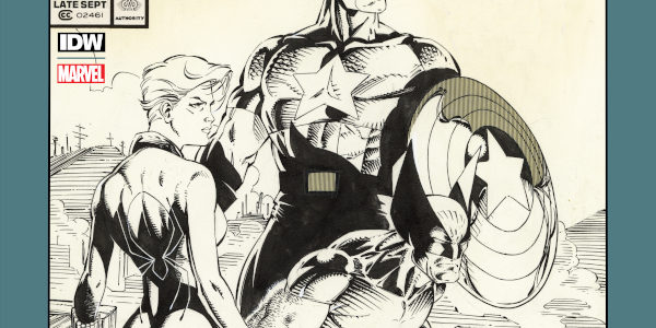 A new Artist's Edition from IDW features comic artist Jim Lee's work on Marvel's X-Men. At $150, it is an oversized investment for true fans, with plenty of excellent examples […]