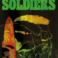 Image Comics brings you another war comic genre that relates to the cold war in Lost Soldiers the graphic novel.