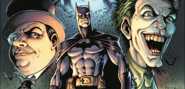 New Batman Stories To Come In This DC Digital First series Weekly Digital Chapters Available Beginning April 2, 2021 Issue #1 Arriving At Comic Book Stores Tuesday, May 18, 2021 […]
