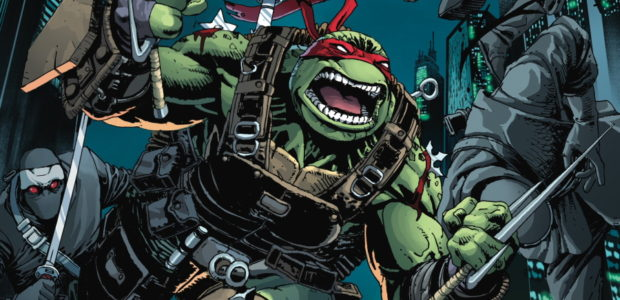 The Shocking Second Issue Hits Stores Today, Revealing the Tragic End of a Fan-Favorite Character Building on the success of its highly-anticipated first issue,IDWproudly announces thatTeenage Mutant Ninja Turtles: The […]