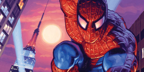 Greg Hildebrandt and his brother Tim are the focus of a new oversized (9″ x 12″) art book from IDW Marvel. This 286-page book is crammed full of colourful examples […]
