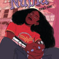 Nubia, the black twin sister of Wonder Woman, is coming into her own in DC Comics' Nubia: Real One graphic novel.