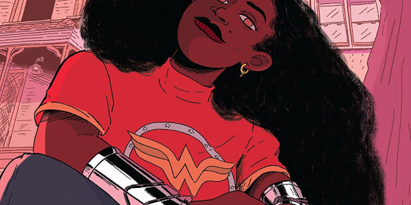 Nubia, the black twin sister of Wonder Woman, is coming into her own in DC Comics' Nubia: Real One graphic novel. Written by fan-fave young adult author L. L. McKinney […]
