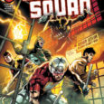 DC Proudly Presents SUICIDE SQUAD in 'Assault on Arkham' part 1