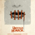 Read the Nightmarish History of Films that Never Were in 'Untold Horror'