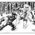 Even more unbelievable art added to Double Vision Auctions!