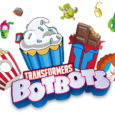 TRANSFORMERS: BOTBOTS ASSEMBLE IN AN ALL-NEW ANIMATED SERIES AT NETFLIX
