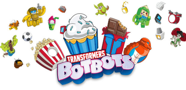 TRANSFORMERS: BOTBOTS ASSEMBLE IN AN ALL-NEW ANIMATED SERIES AT NETFLIX Netflix and Entertainment One (eOne), Hasbro's entertainment studio, announce Transformers: BotBots, a new 20-episode animated comedy series following the mischievous […]