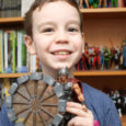 Sean is checking out the Mighty Thor action figure from Diamond Select! Does he bring the thunder?