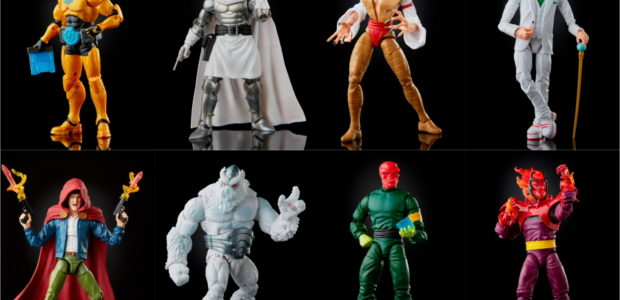 It's time for another Fan First Friday – this time from the Hasbro Marvel team! Your favorite Marvel brand and design team members sat down earlier to chat about some […]