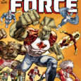 In response to popular Savage Dragon fandom demand, Image Comics partner Erik Larsen will rework and reformat Savage Dragon #259 for release this May as North Force #0.