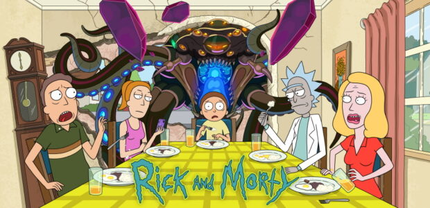 New Multiverse Holiday Declared For Sunday, June 20 New episodes ofRick and Mortyare on the event horizon! Adult Swim has announced its Emmy ® Award-winning hit series will be rolling […]