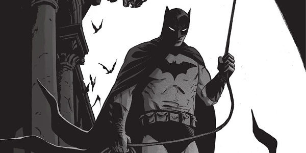 DC's Batman Black and White returns with issue 4. This provides us with some fun moments, in and on top of the misty murky rooftops of Gotham city. There's something […]