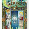 Colleen Doran to Adapt Neil Gaiman's Humorous Short Story 'Chivalry'