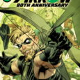 Green Arrow 80th Anniversary 100-Page Super Spectacular #1, Available at Comic Book Stores and Participating Digital Retailers on Tuesday, June 29, 2021