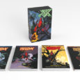 Featuring all new art by Hellboy creator Mike Mignola and Award-winning Colorist Dave Stewart