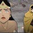 """Below you will find four new images from """"Justice Society: World War II,"""" the next entry in the popular series of the DC Universe Movies. This quartet of images highlights […]"""