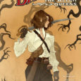Lady Baltimore: The Witch Queen #1, from Dark Horse this week, has a history.