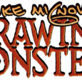 The Feature-length Documentary MIKE MIGNOLA: DRAWING MONSTERS is Now on Kickstarter
