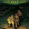 Proctor Valley Road #1, new from BOOM! Studios is a chilling new horror series.