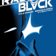 Kyle Higgins writes, Marcelo Costa draws and Becca Carey letters issue 2 of Radiant Black, from Image.