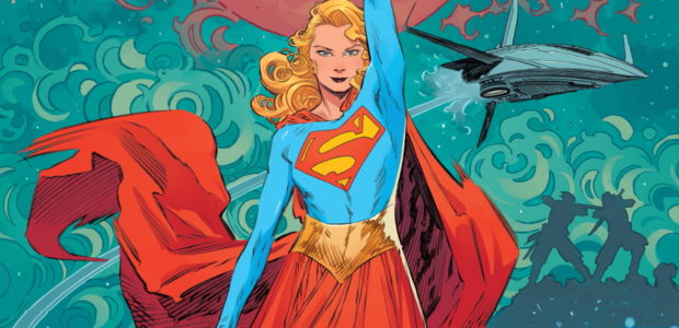 Bilquis Evely, Mat Lopes and Tom King launch Supergirl into DC's Infinite Frontier! Supergirl returns to DC's comics this summer to headline her first new series in years: Supergirl: Woman […]