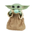 Hasbro has just released an all-new animatronic – the Star Wars Galactic Snackin' Grogu! Similar to the TOTY Award winning, buzz-worthy phenomenon that was Hasbro's The Child Animatronic Edition, this […]