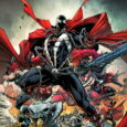 2021 the YEAR of SPAWN CONTINUES TODD McFARLANE'S SPAWN'S UNIVERSE #1 REVEALS NEW ART ANNOUNCES KEY CHARACTERS FEATURED IN INAUGURAL ISSUE 'S STORYLINES