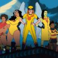 All-New Animated Comedy Brings Birdgirl Back with a Team of Not So Typical Heroes