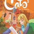 From French Publisher Paquet, 'Cats! Purrfect Strangers' Launches September 2021