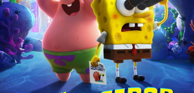 THE SPONGEBOB MOVIE: SPONGE ON THE RUN is now available on PVOD and Paramount+ from Paramount Home Entertainment. To celebrate today's release of The SpongeBob Movie: Sponge On The Run, […]