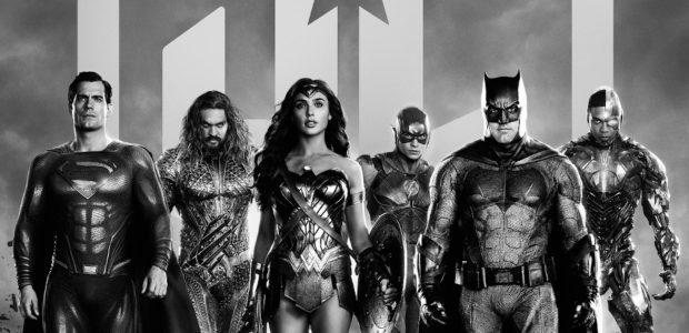 Partnership with Footaction/Select Foot Locker Flagship Stores and The Heroes Among Us Fan Sweepstakes Announced HBOMaxhas revealed new key art and consumer programs for theMax Original filmZACK SNYDER'S JUSTICE LEAGUE.The […]