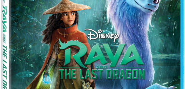 Experience Never-Before-Seen Bonus Footage and Deleted Scenes When 'Raya and the Last Dragon' Releases on Digital April 2 and 4K Ultra HD™, Blu-ray™ and DVD May 18 Includes Disney's New […]