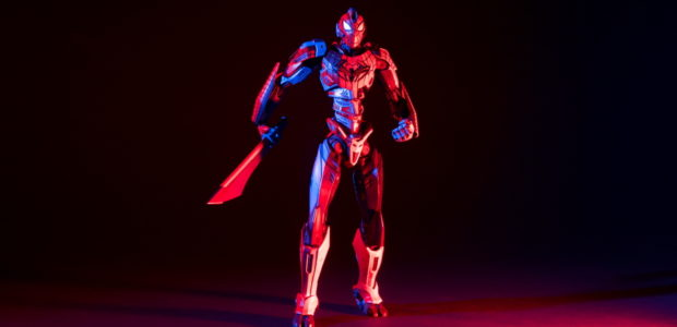 Spider-Man, Black Panther and Captain America among the first to get replicas of towering 100-foot robots After three years of development, Mondo is proud to officially unveil the first figure […]