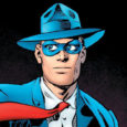 Learn a little bit about one of Will Eisner's greatest creations, the crime fighter, the Spirit!