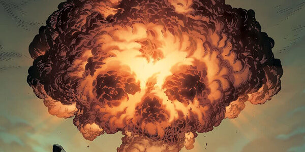 A new title, Geiger, launches this week from Image. Writer Geoff Johns and artist Gary Frank write this tale of the aftermath of a nuclear war. The fallout, the failures, […]