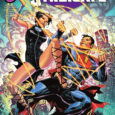 As Starro ravages Earth, controlling several of the planet's greatest heroes and villains alike, it's up to Ultraman, Superwoman, Owlman, and the others to save the earth, or whatever might […]