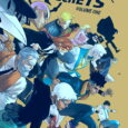 BOOM! Studios releases a secret organization that is too good at keeping secrets for the sake of the world in Seven Secrets, the first volume of the graphic novel.