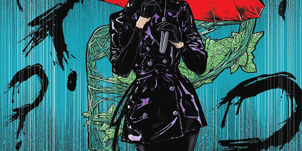 It's with Good Intentions that I read the new Catwoman, issue #30 from DC. And it's a winner. Ram V writes this tale of the search for Poison Ivy. She's […]