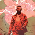 Discover a Bold New Original Series from Acclaimed 'The Walking Dead' Screenwriter in July 2021