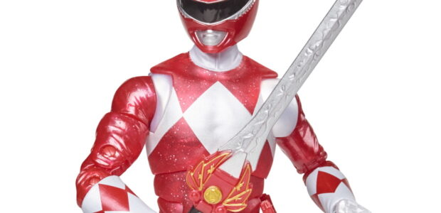 """POWER RANGERS – FAN FEST 2021 PRODUCT DESCRIPTIONS POWER RANGERS LIGHTNING COLLECTION MIGHTY MORPHIN TYRANNOSAURUS SENTRY 6"""" Figure (Ages 4 years & up/Approx. Retail Price: $19.99/Available: September 1, 2021 IT'S […]"""