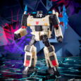 Sharing the latest reveal from TRANSFORMERS today – a new Shattered Glass Collection figure, VOYAGER MEGATRON.