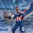 The world premiere of Marvel's The Falcon and Winter Soldier was the most-watched show on Disney+ of all time, and Diamond Select Toys is answering the call for toys!