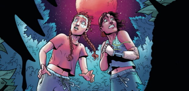 Werewolves Clash with Monster Hunters in New Graphic Novel for Middle Grade Readers, Illustrated by Yasmin Flores Montanez and Debuting in May Goosebumps—the beloved, long-running children's horror series first published […]